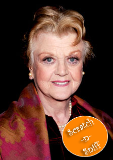 Angela Lansbury Smells Like Street People?